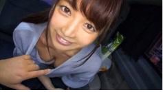 新山沙弥(にいやまさや)恋する花嫁 飯山沙織 色白美肌に大きな乳首!