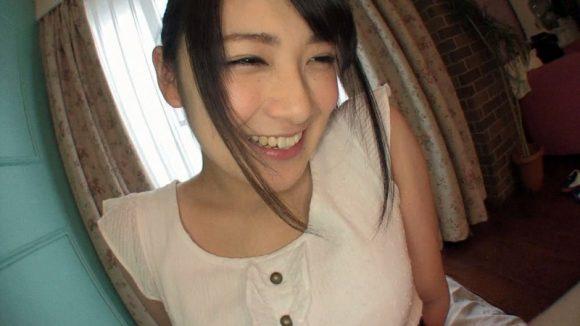 坂井亜美 真っ白キレイなFカップ巨乳! ボクとカノジョ。あみ2
