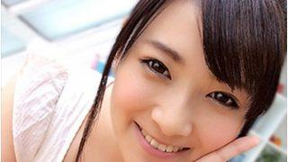 坂井亜美 真っ白キレイなFカップ巨乳! ボクとカノジョ。あみ