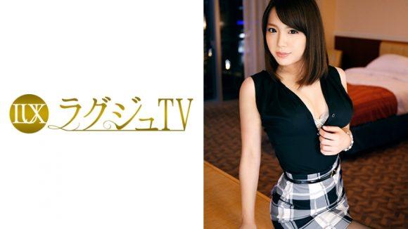花岡かんな ラグジュTV434の画像1