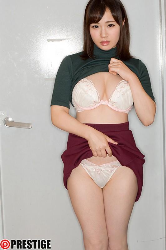 宮下結莉(ゆり)(別名:あかり) Eカップ新素人娘、お貸しします VOL57の画像1