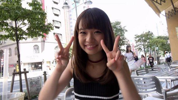 早乙女夏菜(かな)(別名:あおい)19歳Cカップ!AVデビュー!動画まとめ7