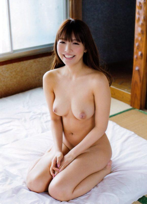 三上悠亜 Fカップ!交わる体液 濃密セックスの画像46