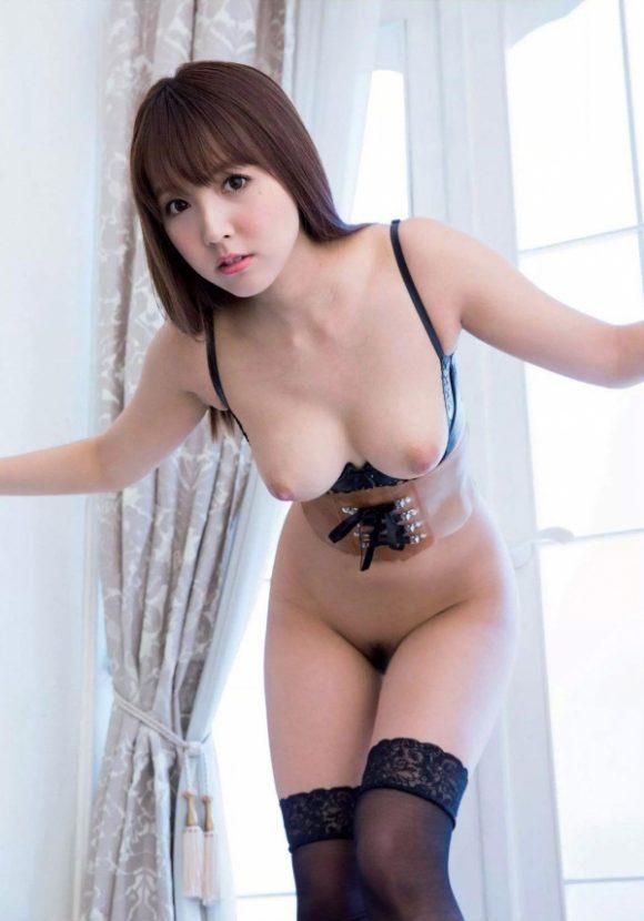 三上悠亜 Fカップ!交わる体液 濃密セックスの画像16