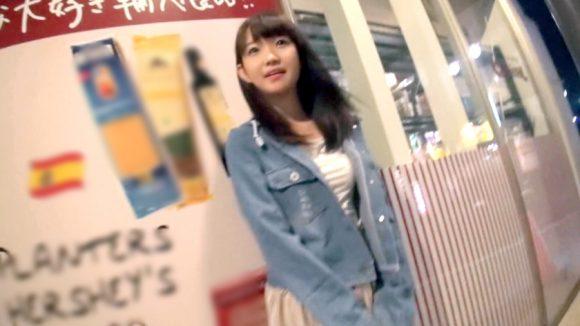 早乙女夏菜(別名:あおい)19歳Cカップ!俺の素人 あおい18歳 読者モデル2