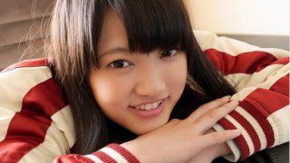初音杏果 18歳 モデル Tokyo247 No.625 162cm-B90-W58-H89 画像