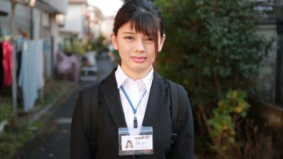 佐藤カレン SOD入社1年目美少女社員 遂にAVデビュー10