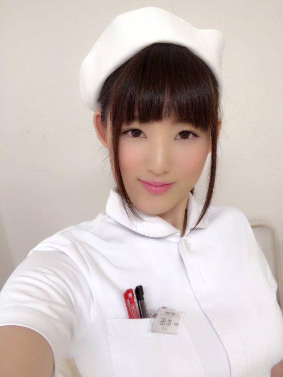 成海夏季 Hカップ7