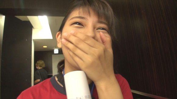 SOD女子社員 制作部 入社1年目 AD 佐藤カレンを密着取材すると少しエロい映像が撮れました5