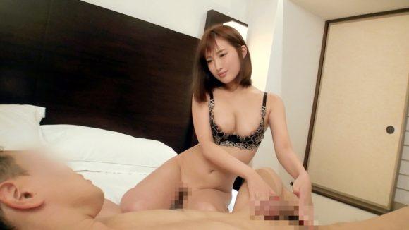 水谷心音(別名:藤崎りお)Eカップ! 募集ちゃん ともみ25歳カタログモデル4