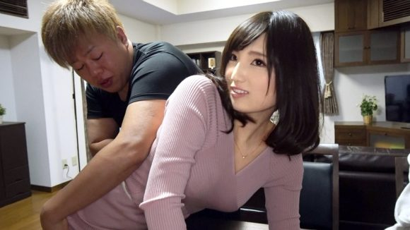 なつきさん 31歳 色白エロボディ!街行くセレブ人妻をナンパしてAV自宅撮影5