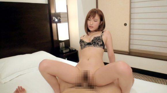 水谷心音(別名:藤崎りお)Eカップ! 募集ちゃん ともみ25歳カタログモデル8