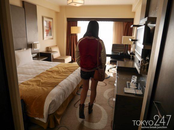 初音杏果 18歳 モデル Tokyo247 No.625 162cm-B90-W58-H89 画像4