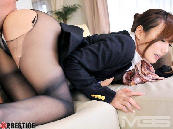 水谷心音 セックスと制服 3