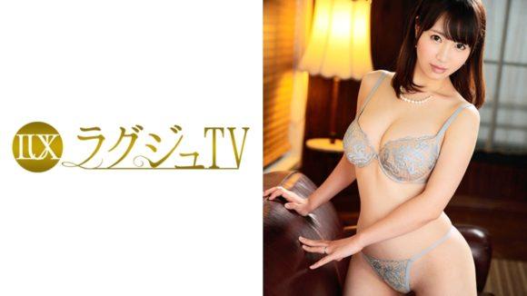 宮下結莉(ゆり) (別名:井上涼子)Eカップ! 色白むっちりボディのラグジュTV1