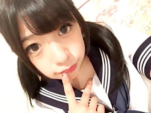 咲坂花恋 Cカップ元アイドル9