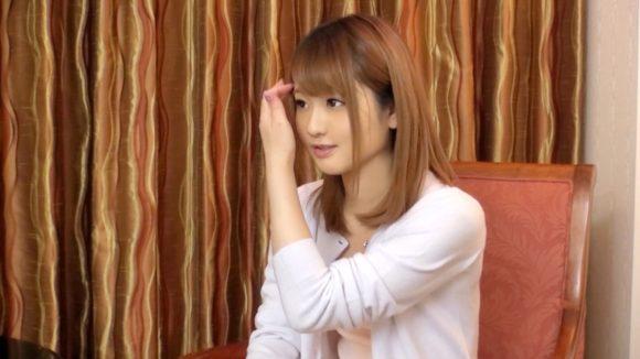 北川レイラ 20歳! AVデビュー! 美形フェイスにエロボディ9