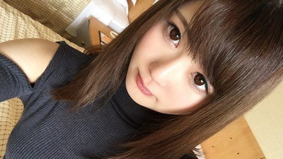 北川レイラ 俺の素人 れいら20歳 居酒屋店員1