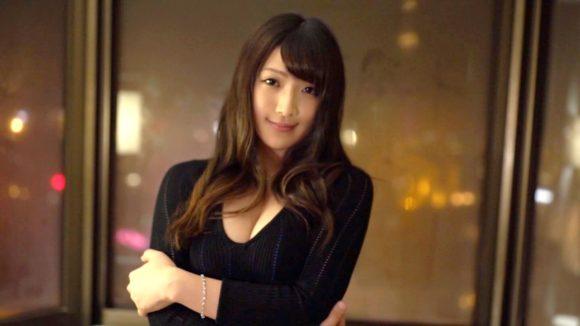坂井亜美 突き出た豊満Fカップ! 二十歳のプリ尻! ラグジュTV2
