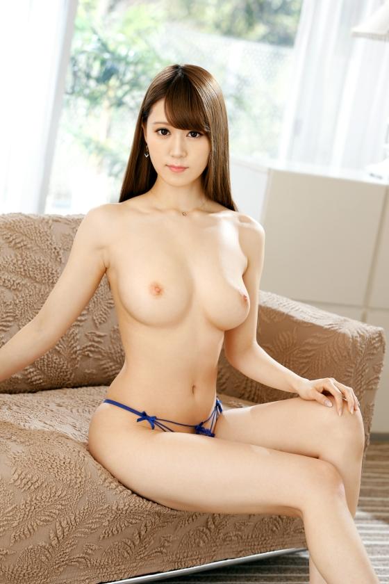 白咲りの(立花瑠莉) Fカップ! 絶品セクシー美ボディが凄い! ラグジュTV3