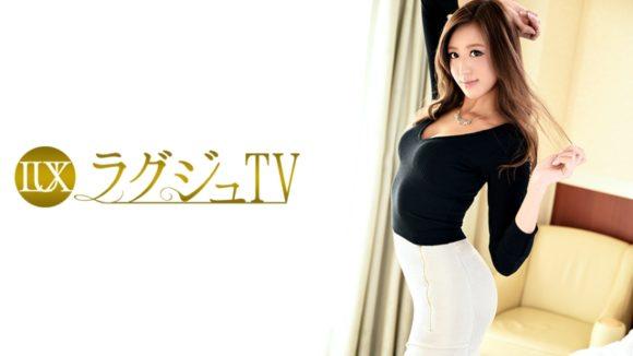 川瀬明日香 28歳 エロゴージャス! ラグジュTV 589 下着メーカー広報部1