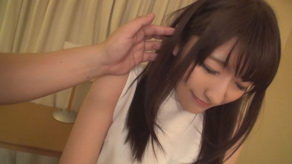 みお 21歳 Dカップ巨乳美少女! 【初撮り】ネットでAV応募→AV体験撮影7