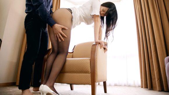 白雪るあ(別名:初音杏果) 20歳Eカップ爆乳!ラグジュTV620 酒井ララ6