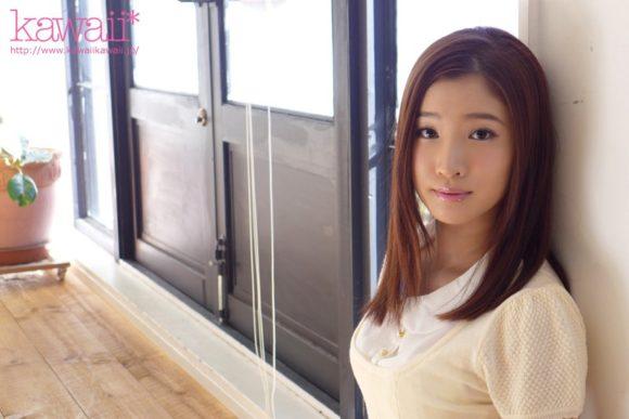 超ビンカン乳首さわやか美少女AVデビュー 篠宮玲奈2
