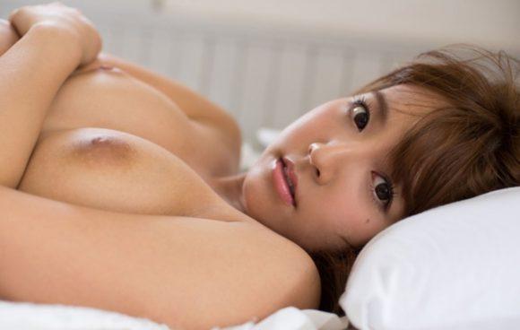 三上悠亜 元アイドルのヌード画像26