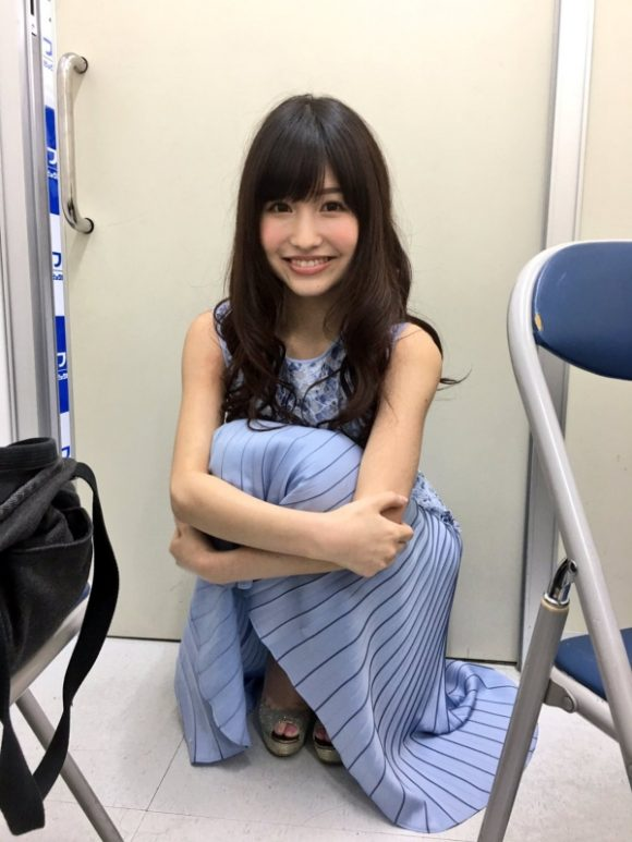 桜空もも 20歳! 見事なGカップとクビレ! グラビアアイドルがAVデビュー29