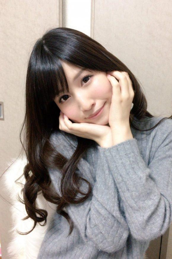 桜空もも 20歳! 見事なGカップとクビレ! グラビアアイドルがAVデビュー23
