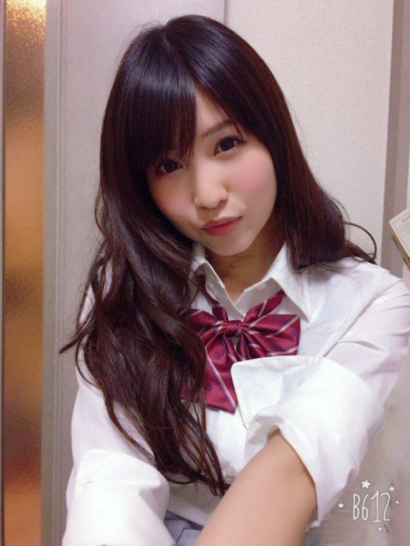 桜空もも 20歳! 見事なGカップとクビレ! グラビアアイドルがAVデビュー22