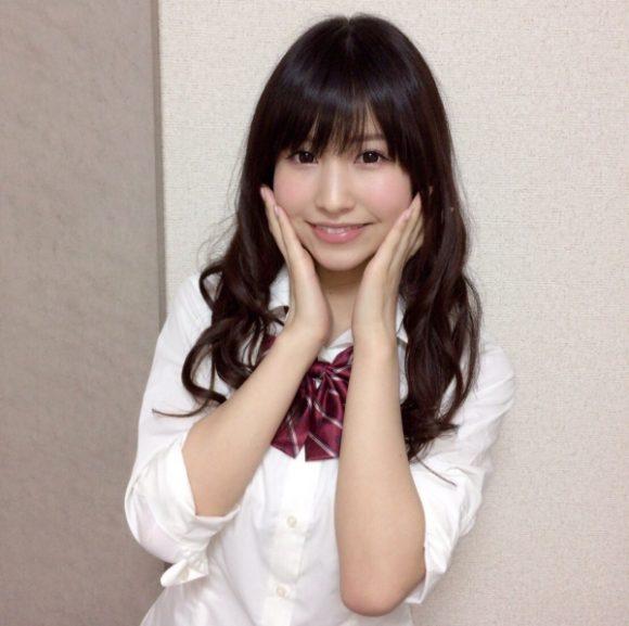 桜空もも 20歳! 見事なGカップとクビレ! グラビアアイドルがAVデビュー20