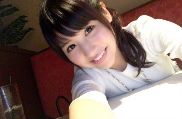 桜空もも 20歳! 見事なGカップとクビレ! グラビアアイドルがAVデビュー36