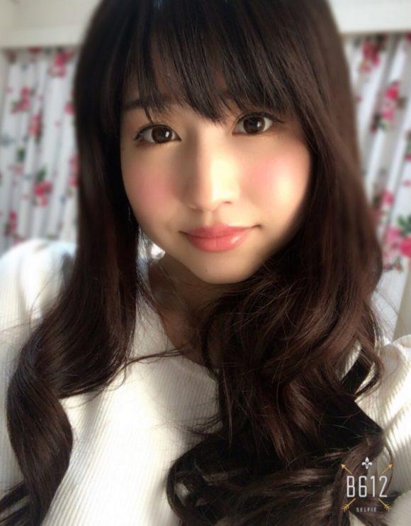 桜空もも 20歳! 見事なGカップとクビレ! グラビアアイドルがAVデビュー35