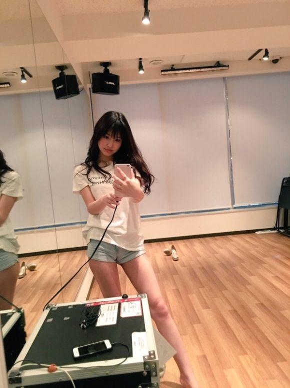 桜空もも 20歳! 見事なGカップとクビレ! グラビアアイドルがAVデビュー33