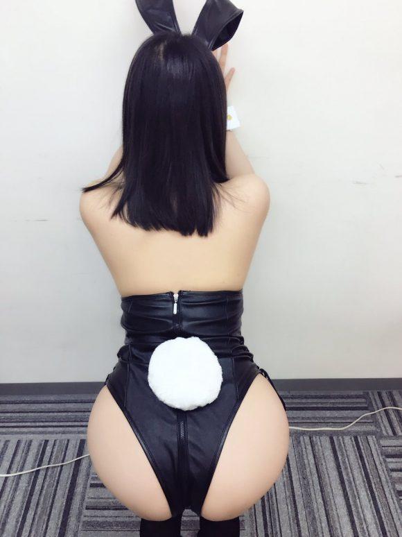 月本愛 ムチムチGカップ7