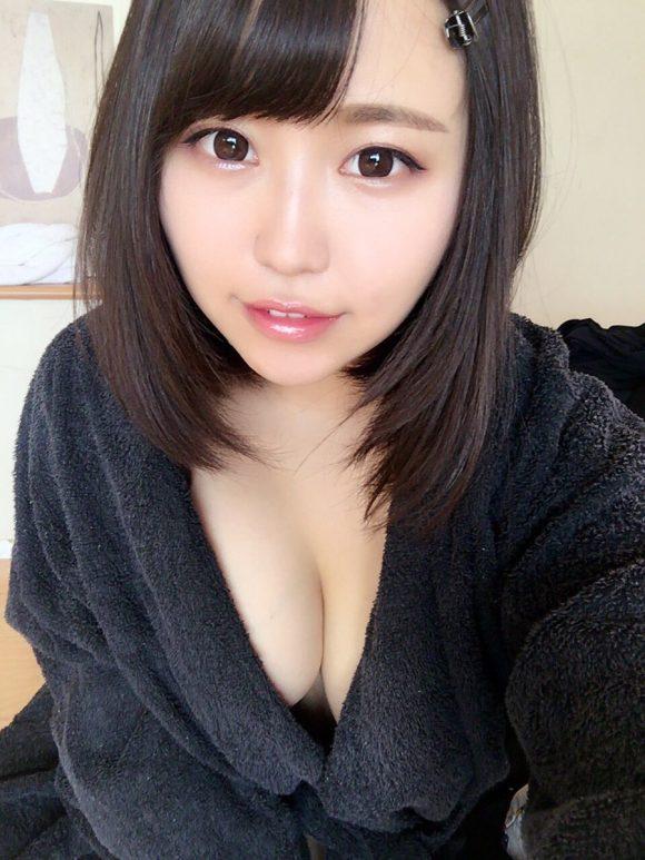 月本愛 ムチムチGカップ32
