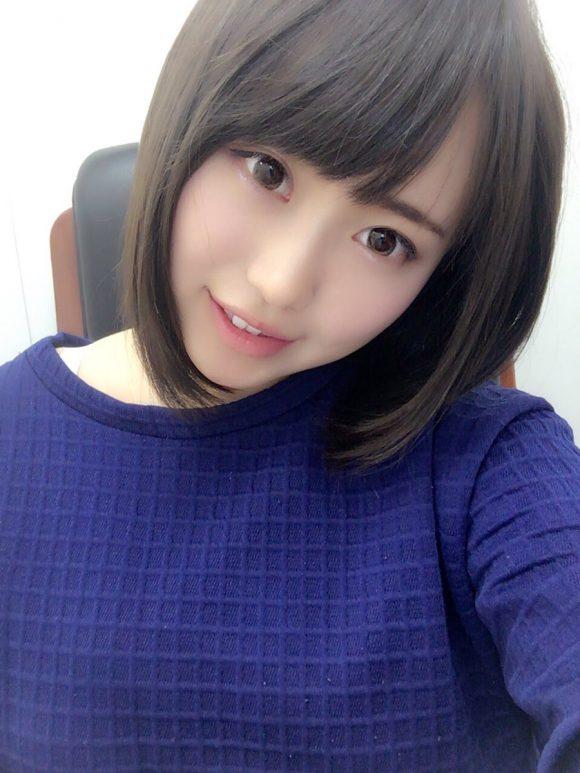 月本愛 ムチムチGカップ34