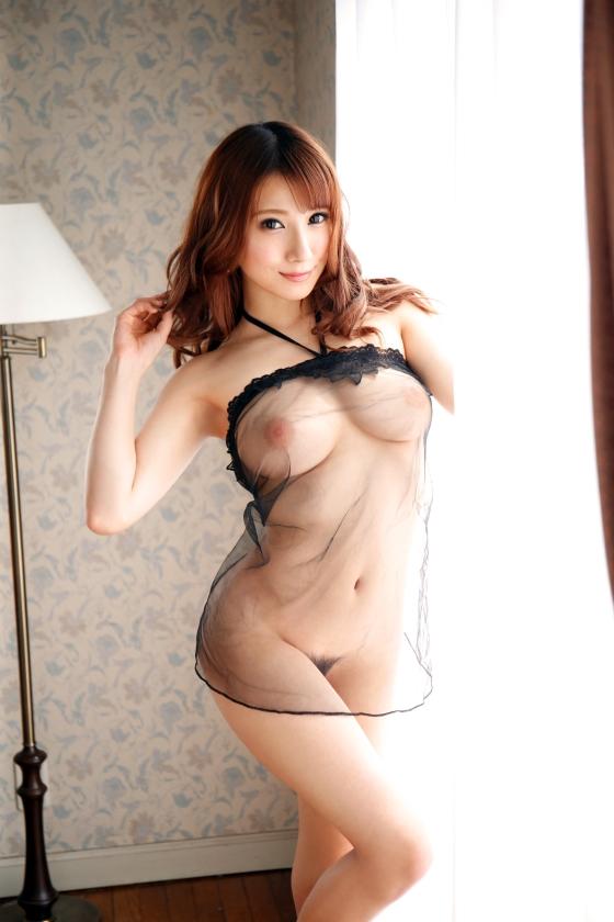 園田みおん Gカップ美巨乳! グラマラスボディ! ラグジュTV 3