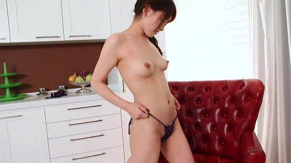 紗々原ゆり 初裸 virgin nude 晴翔華14