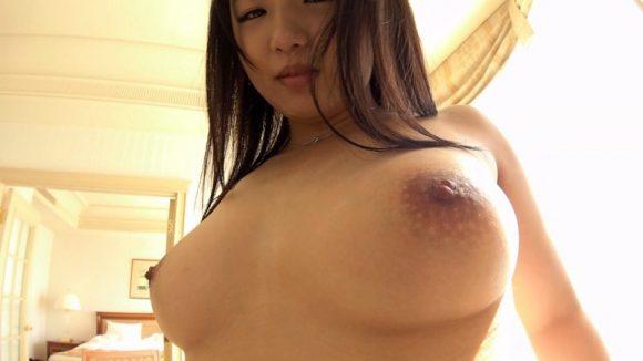 北川りこ(別名:愛原ゆずな) 舐めまわしたい裸体 Gカップゆずな4