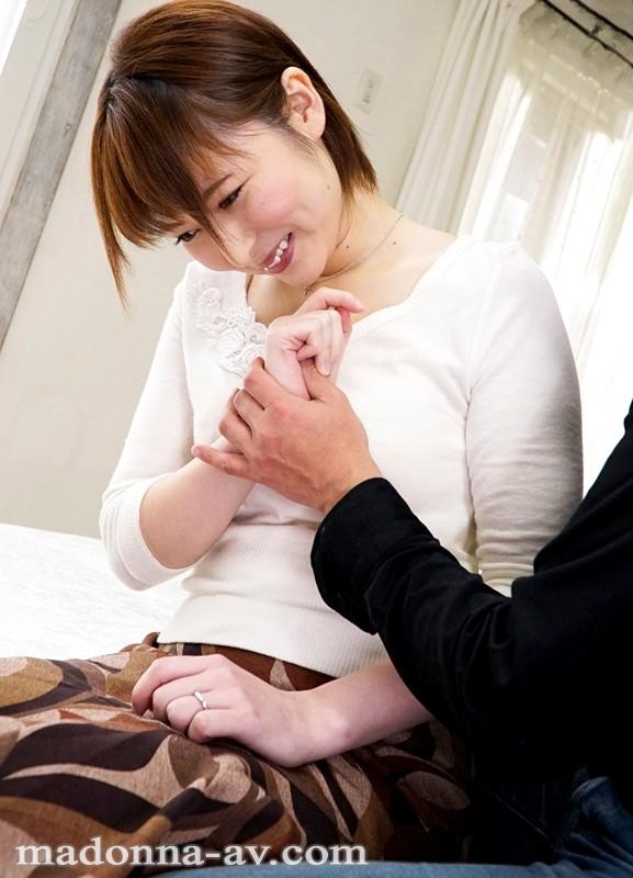 加藤みゆ紀 ショートカット人妻2