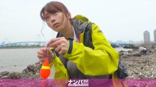 加藤ほのか ナンパTV 釣りナンパ りほ 23歳 歯科助手1