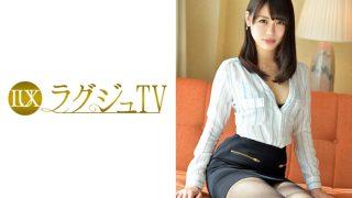 七海ゆあ(ななみゆあ) 別名 本多ちひろ ラグジュTV649 加藤さや 1