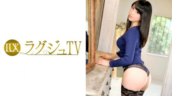 ラグジュTV 660 みゆ 29歳 イラストレーター 1