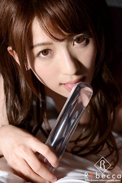 紗々原ゆり 初裸 virgin nude 晴翔華8