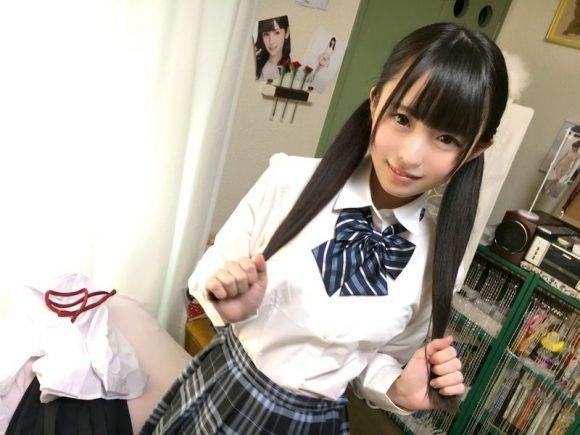 瀬名きらり ユーチューバーがデビュー104