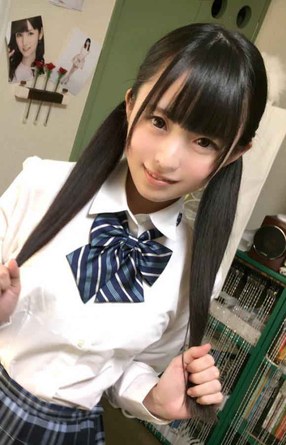 瀬名きらり ユーチューバーがデビュー111