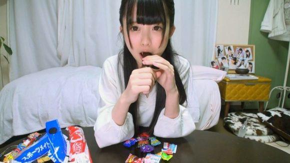 瀬名きらり ユーチューバーがデビュー115